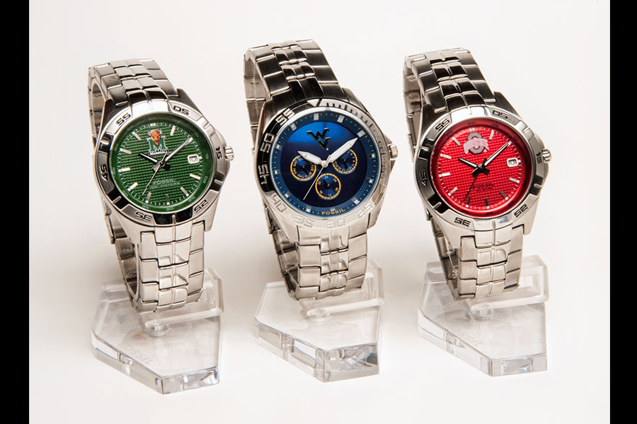 MAG Collegiate Watch Group